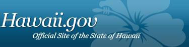 Official Site of the State of Hawaii